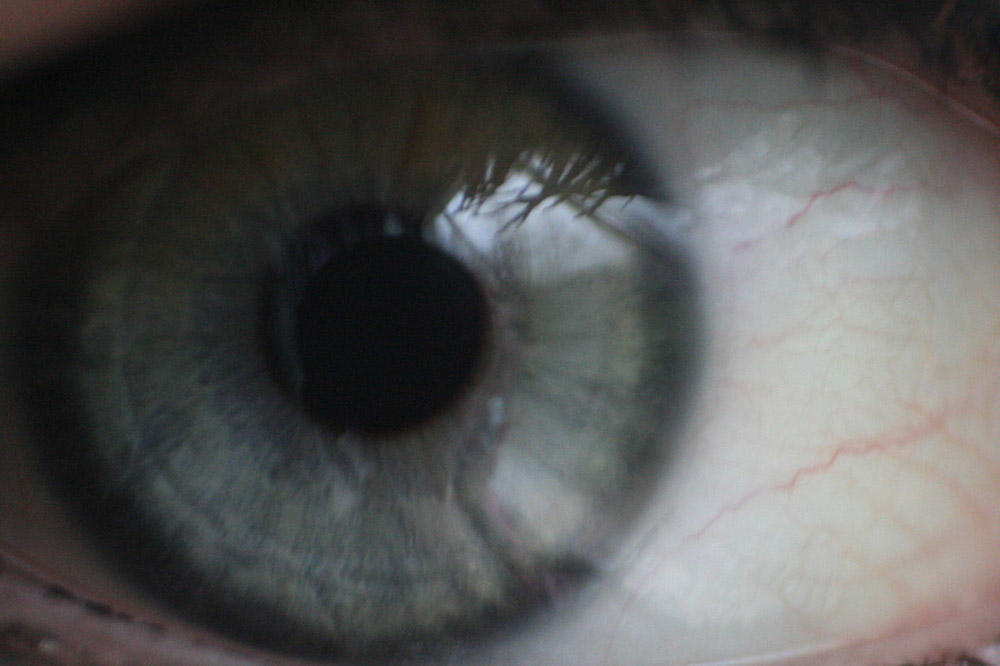 Larafairie-stock: Eye I by larafairie-stock