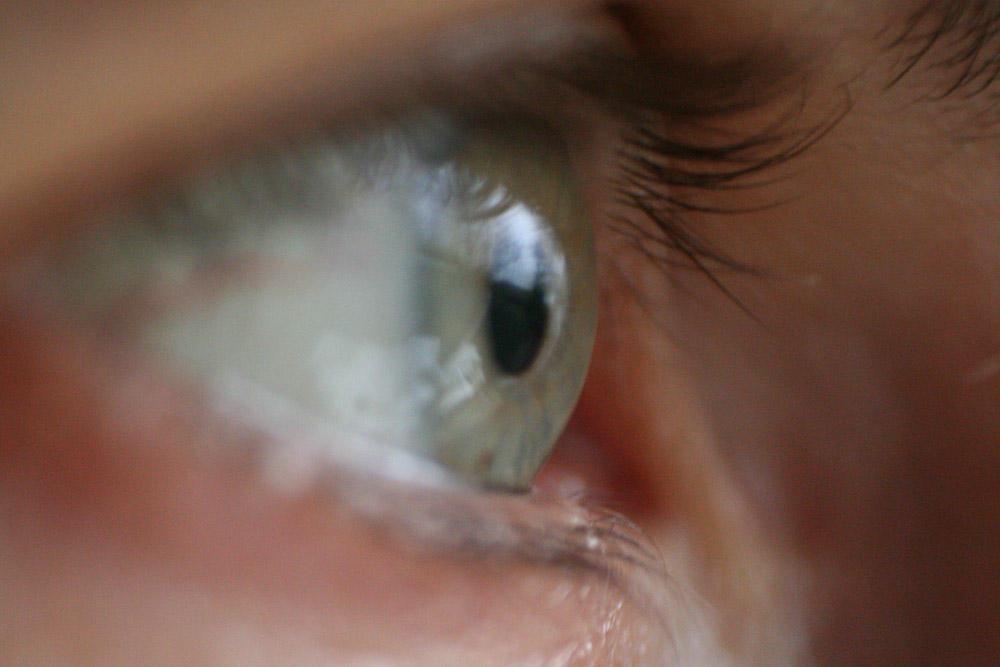 Larafairie-stock: Eye II by larafairie-stock