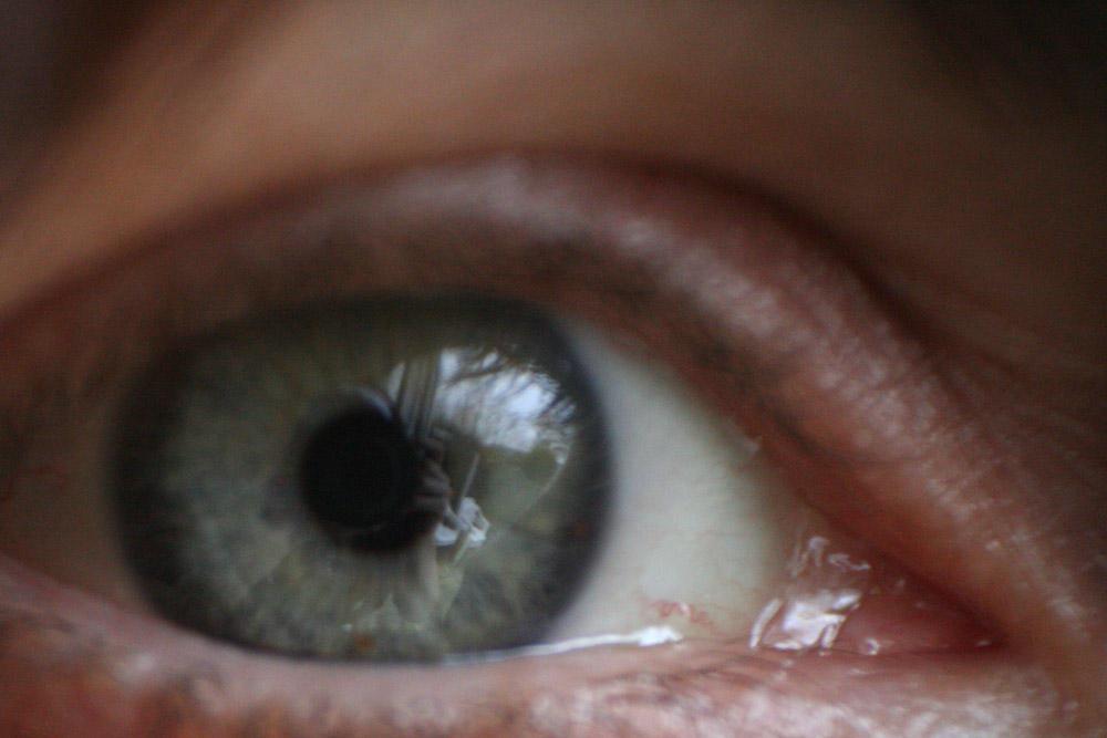 Larafairie-stock: Eye III by larafairie-stock