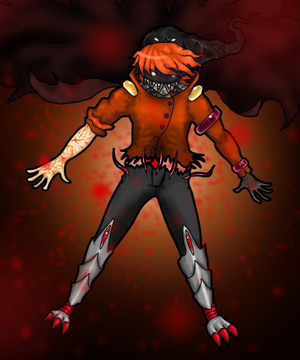 True Overlord Cucurbita V2