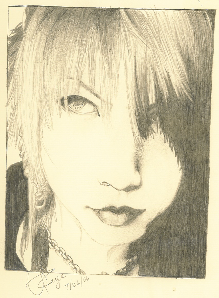 Ruki by osaru