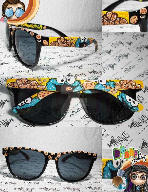 Gafas by BeBBaclothing