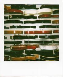 Hard Rock NYC by abker