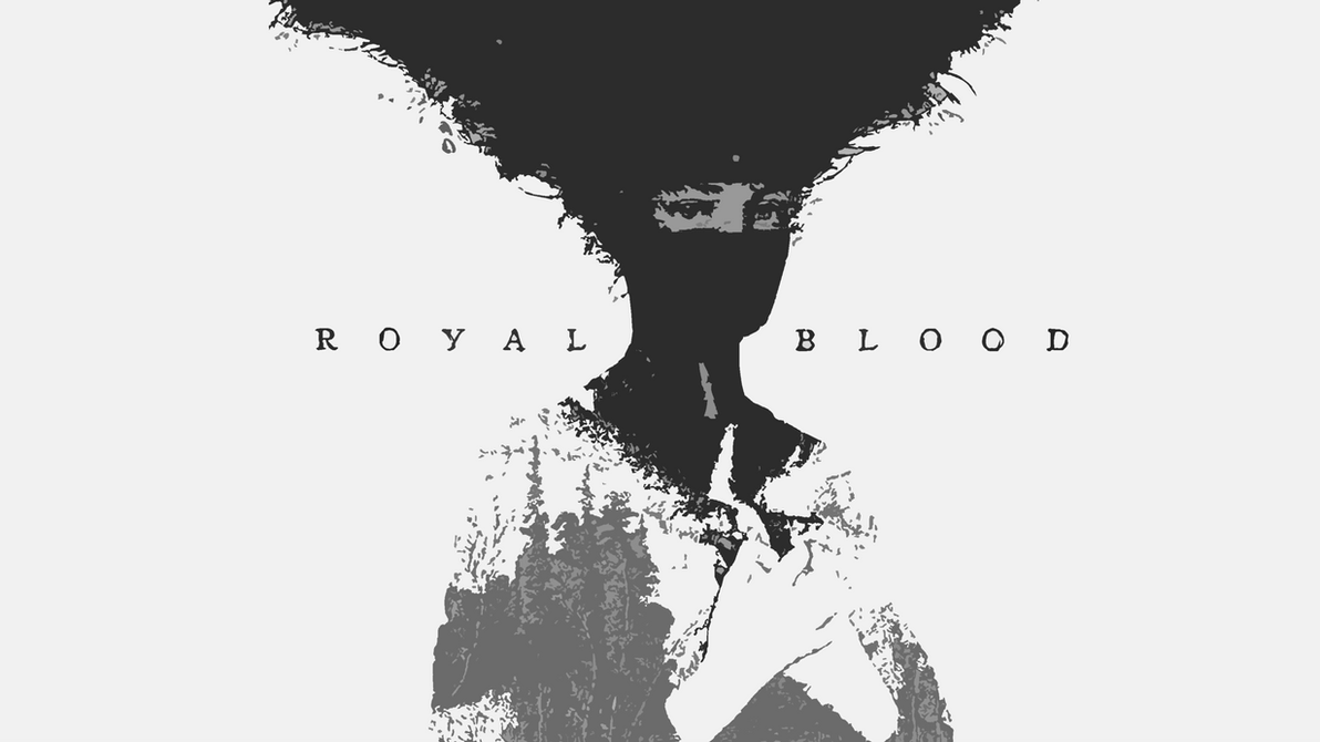 royal blood wallpaper 4ktinajra on deviantart