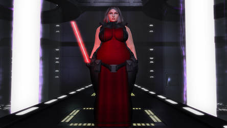 Another Sith Outfit