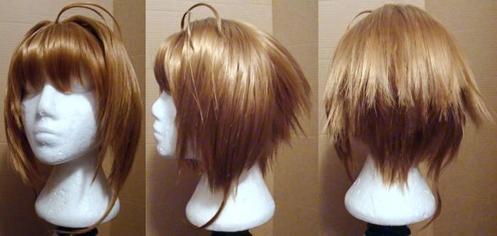 Tsubasa - Sakura Hime Wig