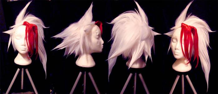 Tendou Kozunu Wig