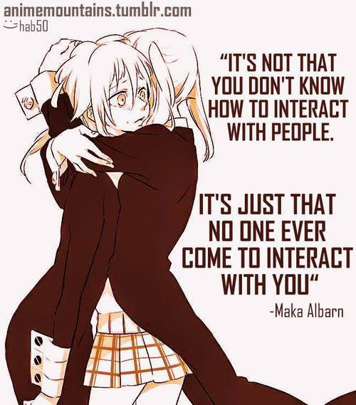 anime soul eater quotes quotesgram