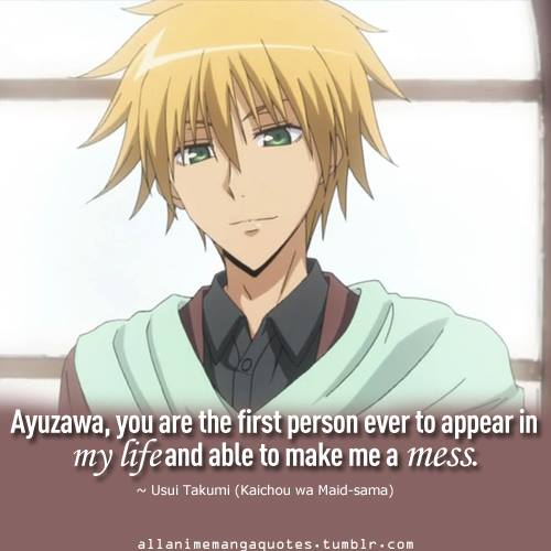 Anime With Rude Quote: Funny Anime Quotes About Life Pictures To Pin On Pinterest