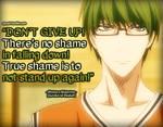 Anime Quote #24