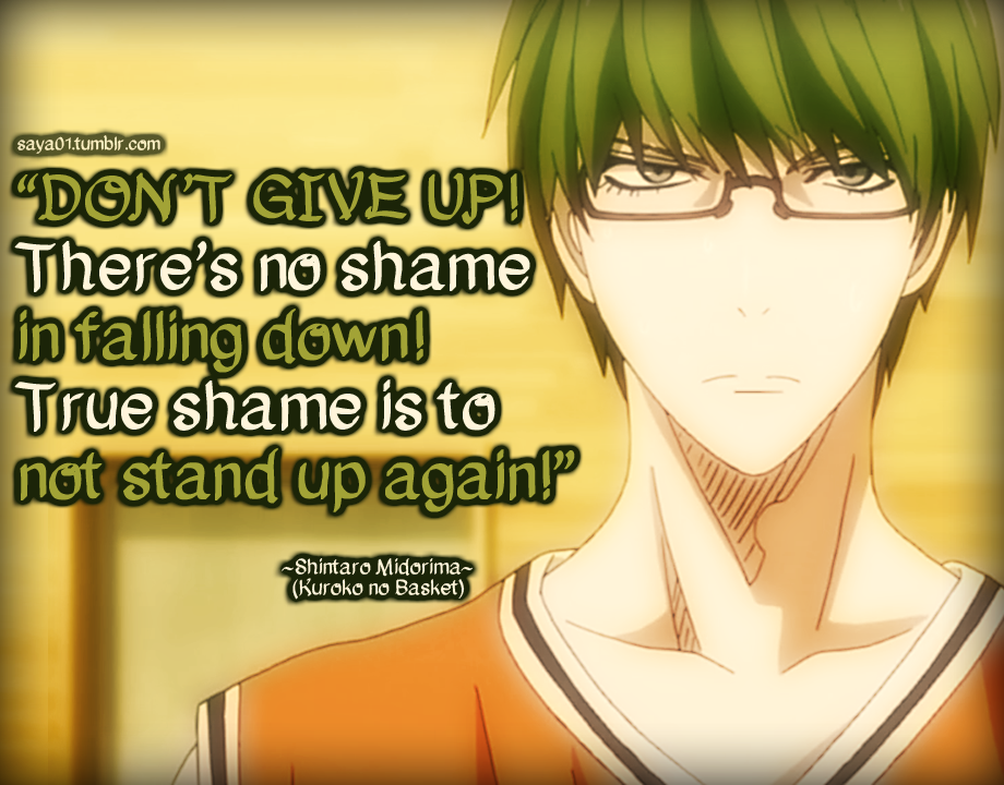anime quote 24 by anime quotes on deviantart