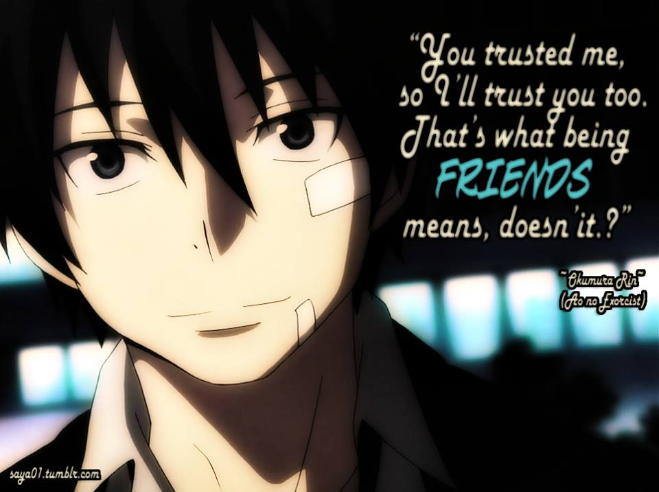 anime deep sad quotes quotesgram
