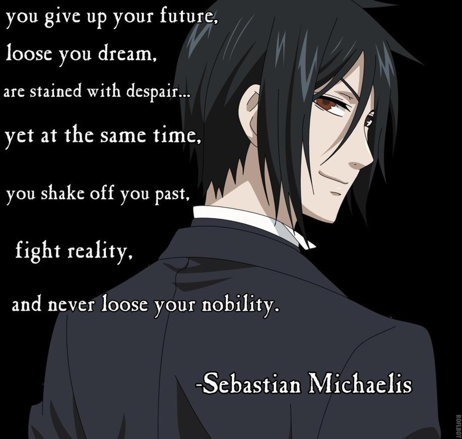 Dark Anime Quotes. QuotesGram