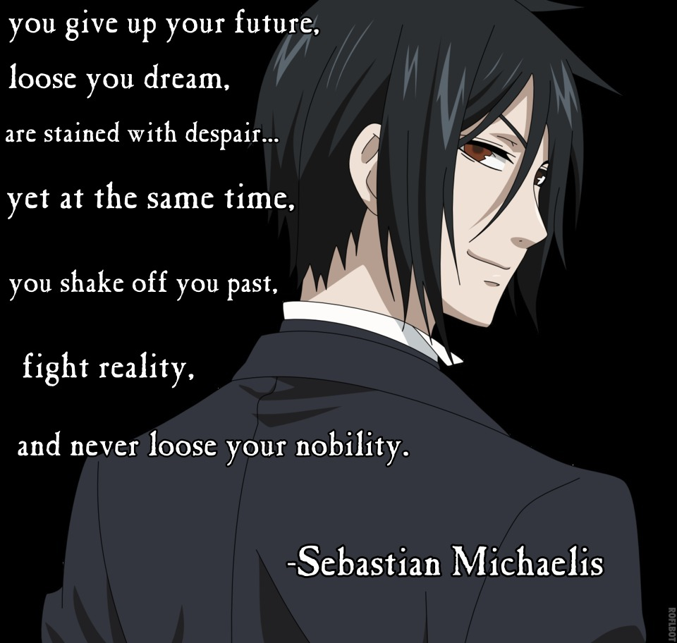 anime quotes quotesgram
