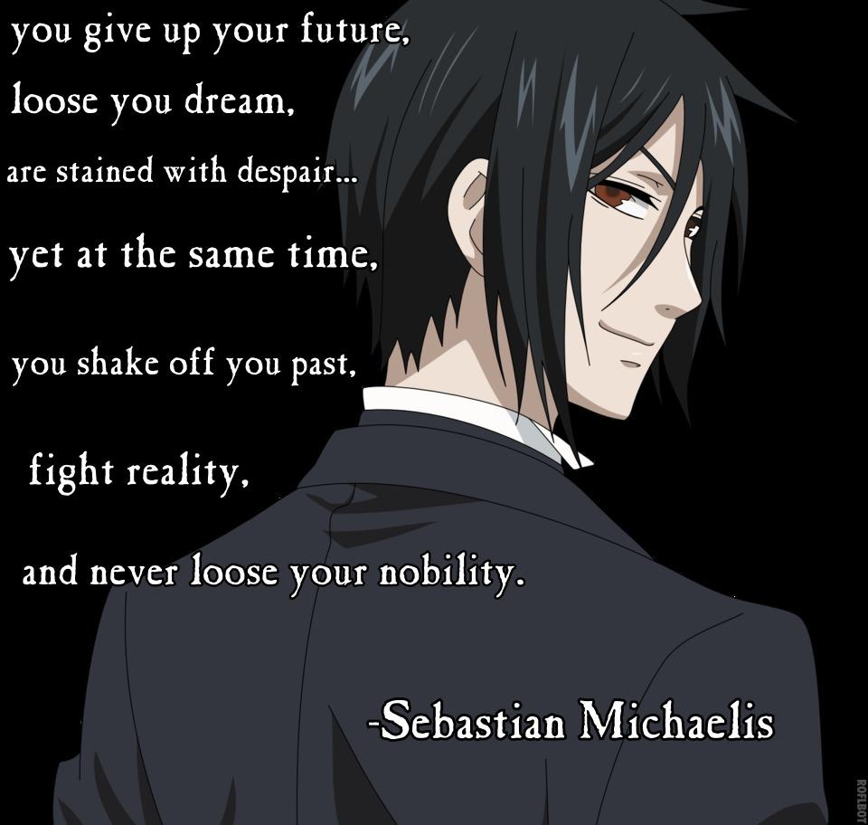 Anime Quotes. QuotesGram