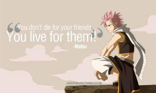 Anime Quote 130 By Quotes