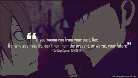 anime quote 136 by anime quotes on deviantart