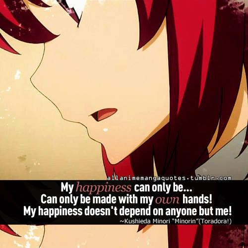 Anime Quote #155 by An...