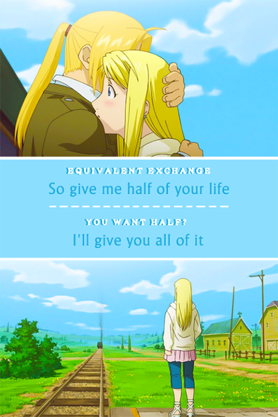 Anime Quote #217 by Anime-Quotes on DeviantArt
