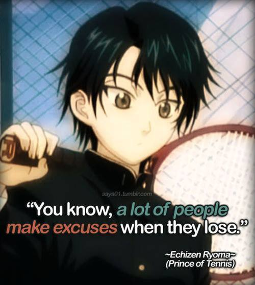 meaningful anime quotes quotesgram