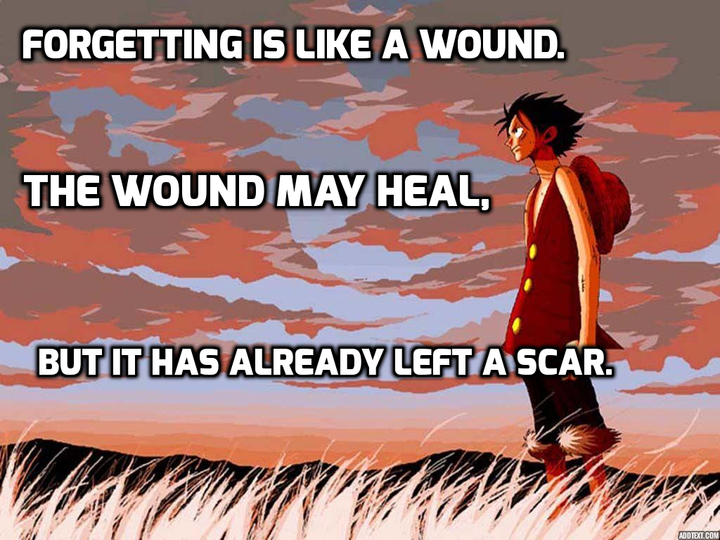 Anime Quotes About Friendship Anime Quote 271Animequotes On Deviantart