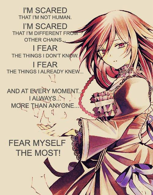 Anime Quotes About Friendship Fair Anime Quotes Favouritestaik122 On Deviantart