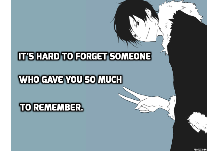 anime quotes and quotations quotesgram