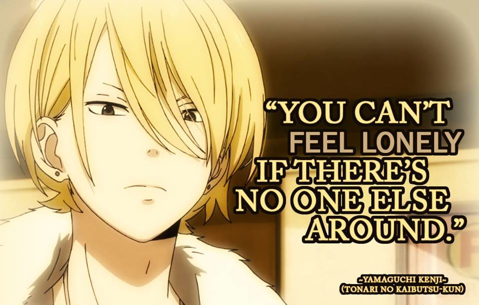 Anime Quotes About Friendship Stunning Anime Quote 252Animequotes On Deviantart