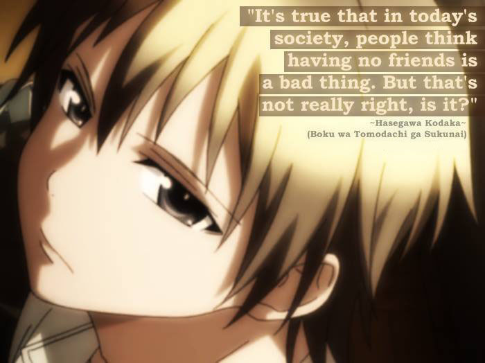 Anime Quotes: Anime Suicide Quotes. QuotesGram