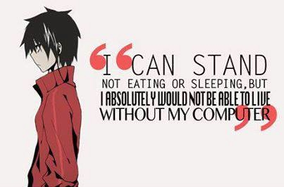 Kagerou Quote By Anime Quotes