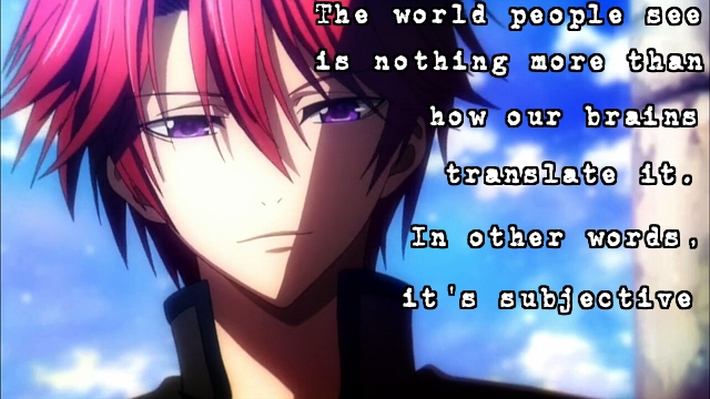 Anime Quote #268 by Anime-Quotes