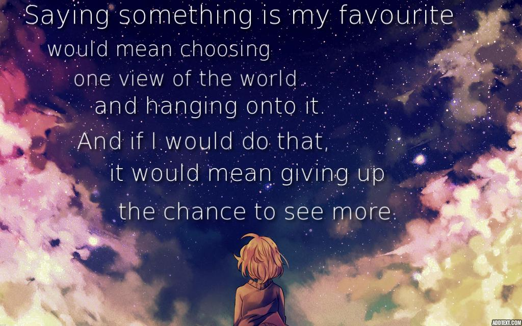 Special Quote-xXMitsuki-chanXx by Anime-Quotes