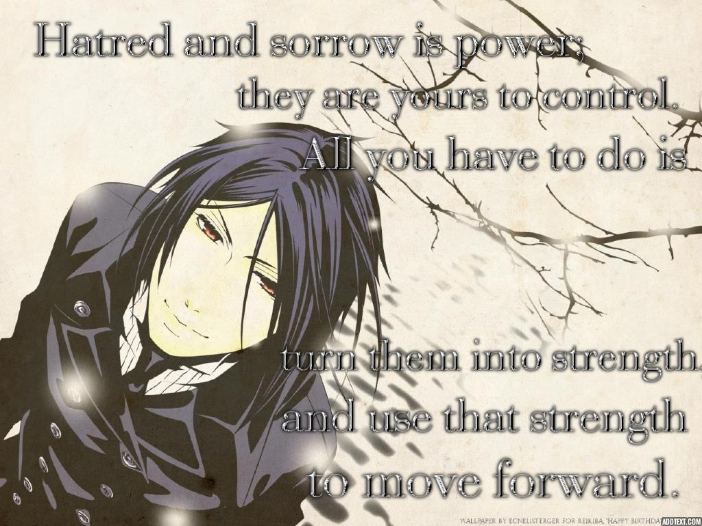Anime Quotes About Friendship Anime Quotes Favouritessarafina304 On Deviantart