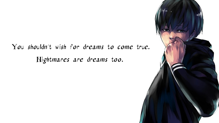 Anime Quote 473 By Quotes