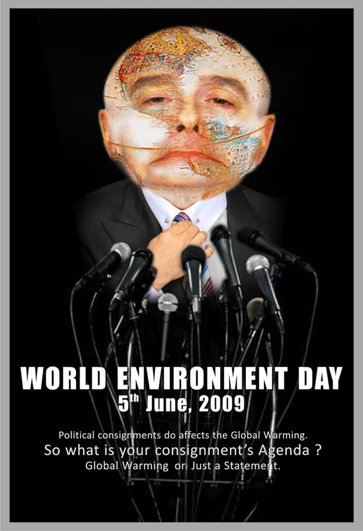 world Environment Day-10 by hariputra