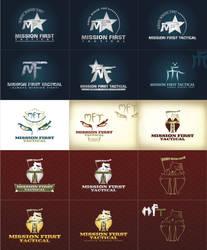 MFT Logos by hariputra
