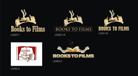Books to Films by hariputra