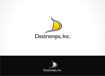 Destremps logo