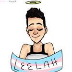 Her Name Was Leelah.