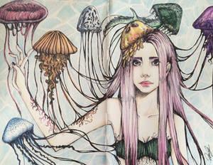Free as Jellyfish