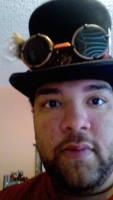 My Steampunk Hat