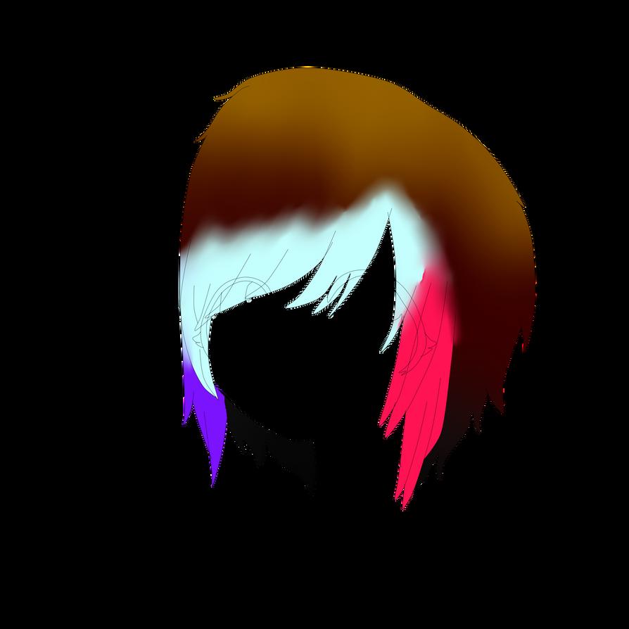 Hair1 by IchigoBraginski on DeviantArt