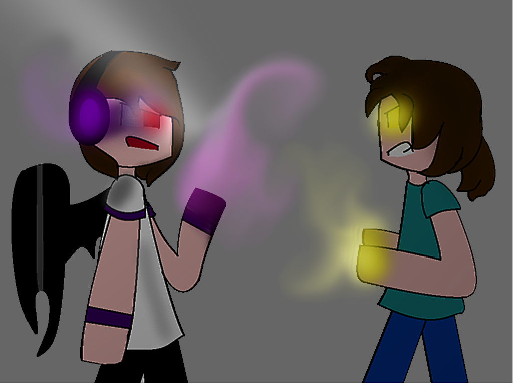 enderlox and skybrine by nano13sound on DeviantArt