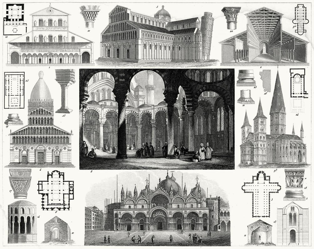 byzantine architecture 2 by gamequest on deviantart