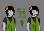 Anoren Freylin fantroll