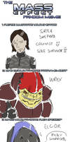 Mass Effect MEME