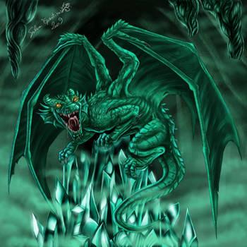 Dragons' Lair Dragon