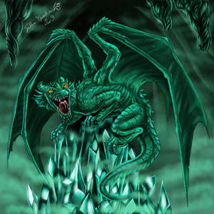 Dragons' Lair Dragon