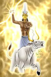 Baal by Epantiras