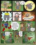 Baldur's Gate comic pg2